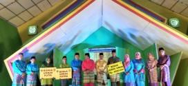 Selisih Poin Cukup Jauh, Singkep Barat Juarai STQ Ke VII Tingkat Kabupaten Lingga