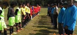 Turnamen Merawang Cup II Di Buka