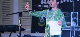Penyair Cilik Ramaikan HPN 2019 Di Dabo Singkep