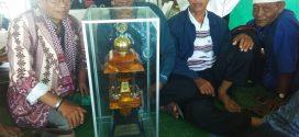 Kafilah Singkep Barat Juara Umum STQ VIII Kabupaten Lingga