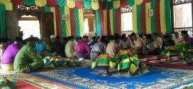 Haul Jamak Menyambut Bulan Suci Ramadhan Agar Dapat  Dilestarikan Di Kabupaten Lingga