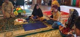 Tim Direktorat Kebudayaan Kemendikbud pusat , Verifikasi Warisan Budaya Tak Benda (WBTB) Lingga