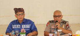 Bupati Lingga Adakan Rapat Untuk Pengamanan Hari Jadi Kabupaten Lingga