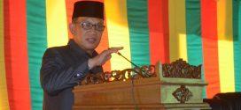 KUA PPAS Kabupaten Lingga, Tembus 1,1 Triliun, Tahun Anggaran 2020
