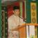 Agustiar, Plt Camat Singkep Resmi Buka MTQ ke VIII Tingkat Kecamatan