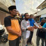 Anggota DPRD Ajak KNPI Lingga Bagikan 600 Paket Takjil