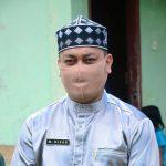 Pesan M.Nizar  Kepada Peserta Kafilah STQ Kabupaten Lingga