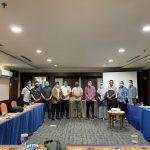 Bupati Lingga Alias Wello Perjuangkan  1.053 RTLH dan Rusun PNS