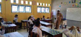 Belajar Dengan Tatap  Muka Di Kabupaten Lingga  Akan Dilaksanakan