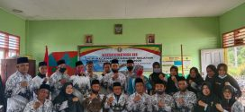 PGRI Cabang Kecamatan Singkep Selatan Gelar Konferensi III .