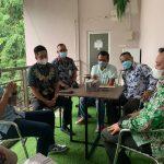 Pemkab Lingga Sampaikan Usulan Kuota BBM Tahun 2022, ke Pertamina Kepri